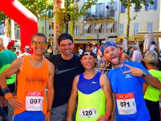 10km de Cotignac 2017