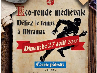 Eco-Ronde de Miramas 2017