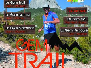 GEM Trail 2017
