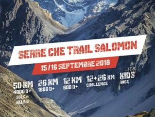 Serre Che-Trail Salomon 2018