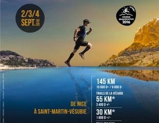 Ultra Trail Mercantour 2016