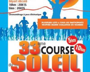 Course du Soleil 2017
