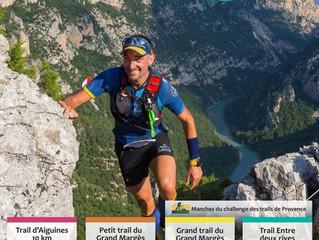 Var Verdon Canyon Challenge 2020