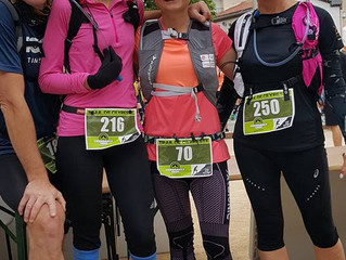 Trail de Ceyreste 2017
