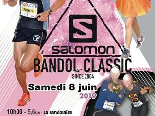 Salomon Bandol Classic 2019