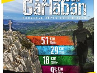Trail du Garlaban 2019