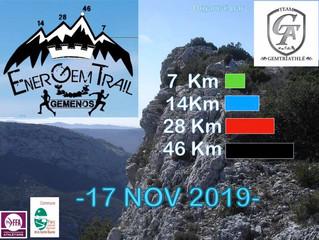 Gem Trail 2019