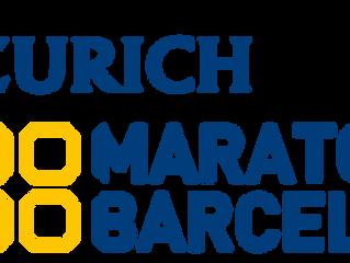 Marathon de Barcelone 2019