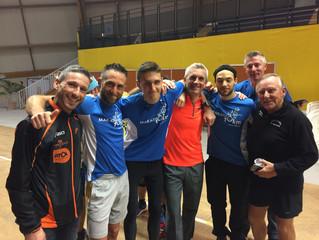 Semi-Marathon & 10km de Hyeres 2017
