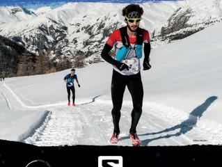 Ubaye Snow Trail Salomon 2019