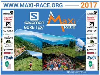 Maxi-Race 2017