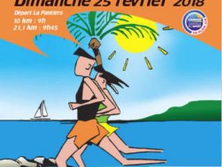 10 km de Cannes 2018