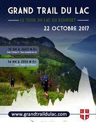 Grand Trail du Lac 2017