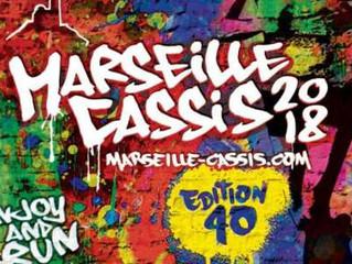 Marseille-Cassis 2018
