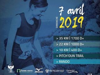 Trail Hermes 2019