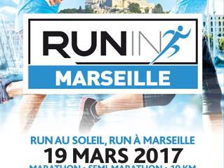 10km & Semi-Marathon de Marseille 2017