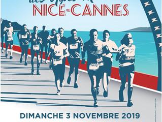 Marathon des Alpes Maritimes 2019
