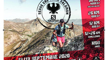 Serre Che Trail Salomon 2020