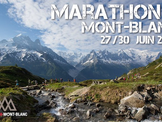 90 km du Mont Blanc 2019
