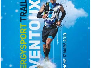 Trail du Ventoux 2019