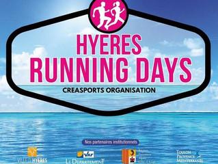 Hyeres Running Days 2018