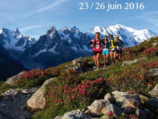80 km du Mont Blanc 2016