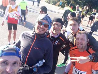 10 km de la Provence 2017