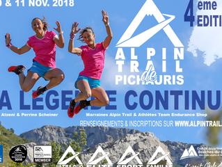 Alpin Trail Pichauris 2018
