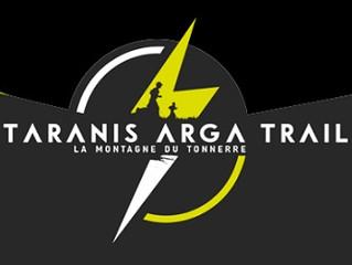 Taranis Arga Trail 2018