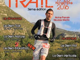 GEM Trail 2016