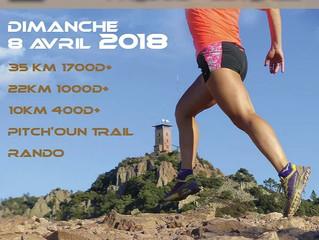 Trail Hermes 2018