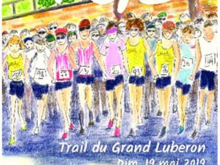 Trail du Luberon 2019