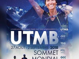 UTMB 2018