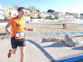 Trail Event Saint Cyriennes 2017