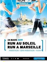 Run in Marseille 2019