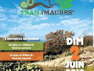 Trail des Maures 2019