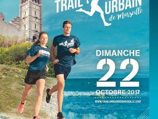 Trail Urbain de Marseille 2017