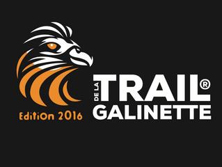 Trail de la Galinette 2016