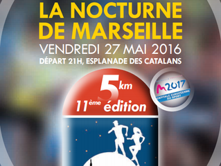 La Nocturne Marseillaise
