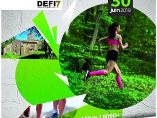 Trail La Campsoise 2019