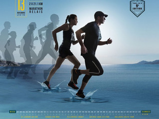 Marathon des Alpes Maritimes 2016