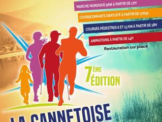 la Cannetoise 2018