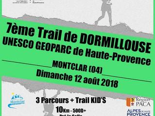 Trail de Dormillouse 2018