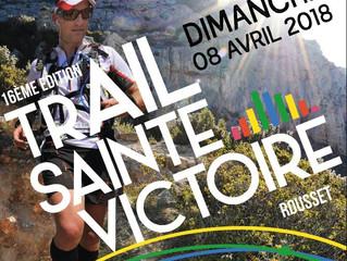 Trail de la Sainte Victoire 2018