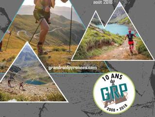 Grand Raid des Pyrenees 2018
