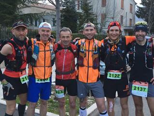 Grand Trail du Garlaban 2018