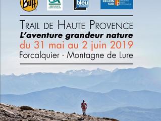 Trail de Haute Provence 2019