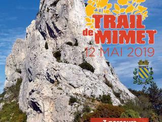 Trail de Mimet 2019