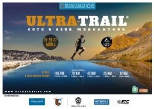 Ultra Trail du Mercantour 2017