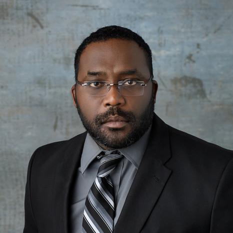 Kevin Solomon | Sr. Project Manager